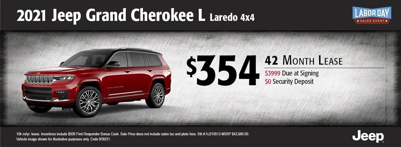 2021-Jeep-Grand-Cherokee-L