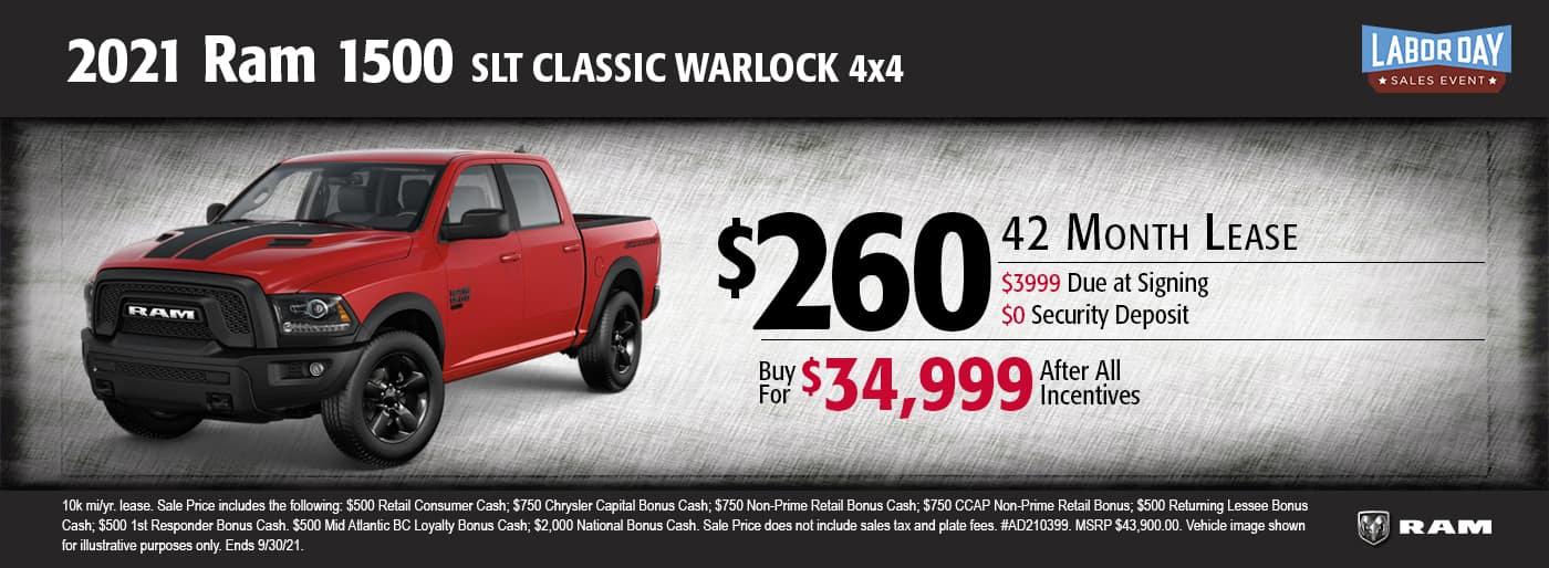 2021-Ram-1500-SLT-Warlock
