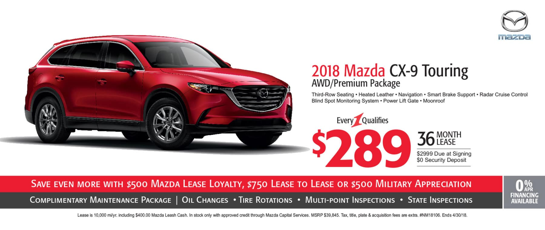 New & Used Mazda Dealership Serving Monroeville | Cochran ...