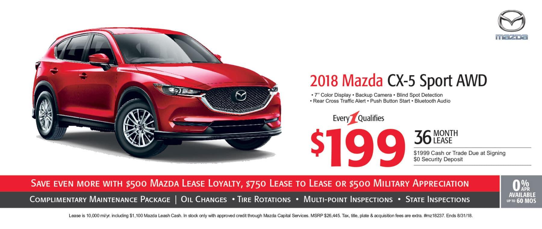 New & Used Mazda Dealership Serving Monroeville | Cochran Mazda