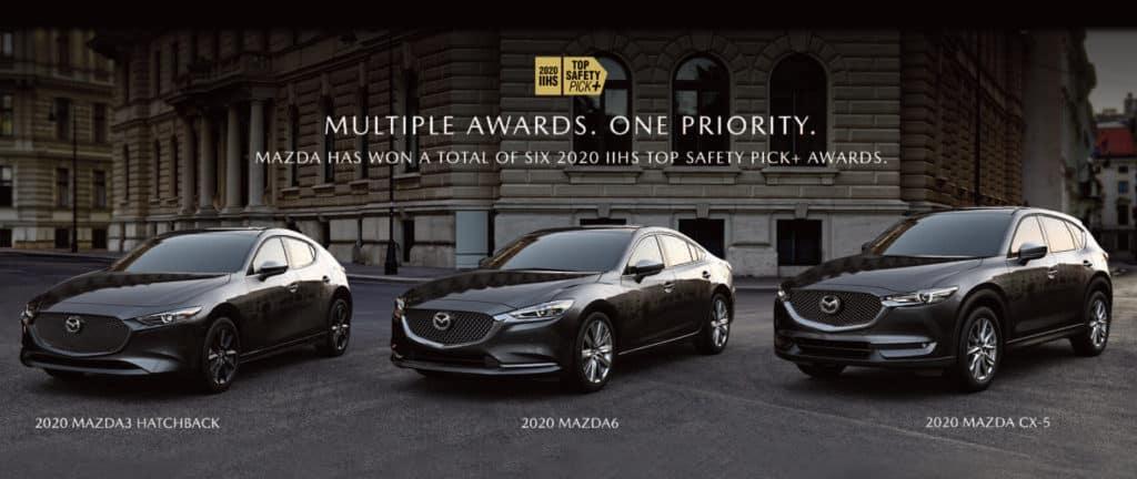 Mazda Awards