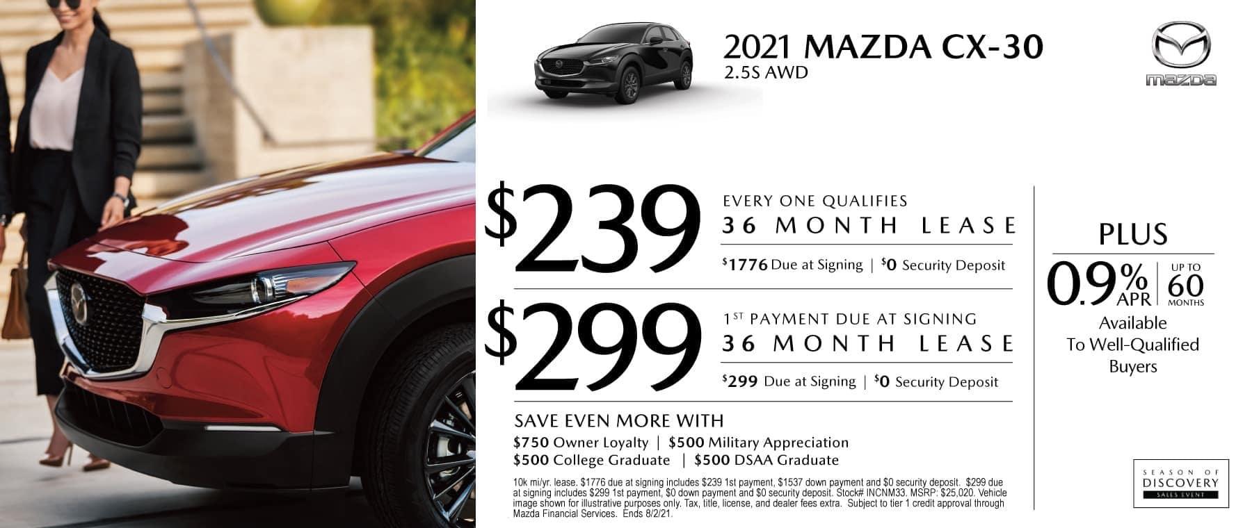 July-2021-Mazda-CS-Slides_Mazda-CX-30