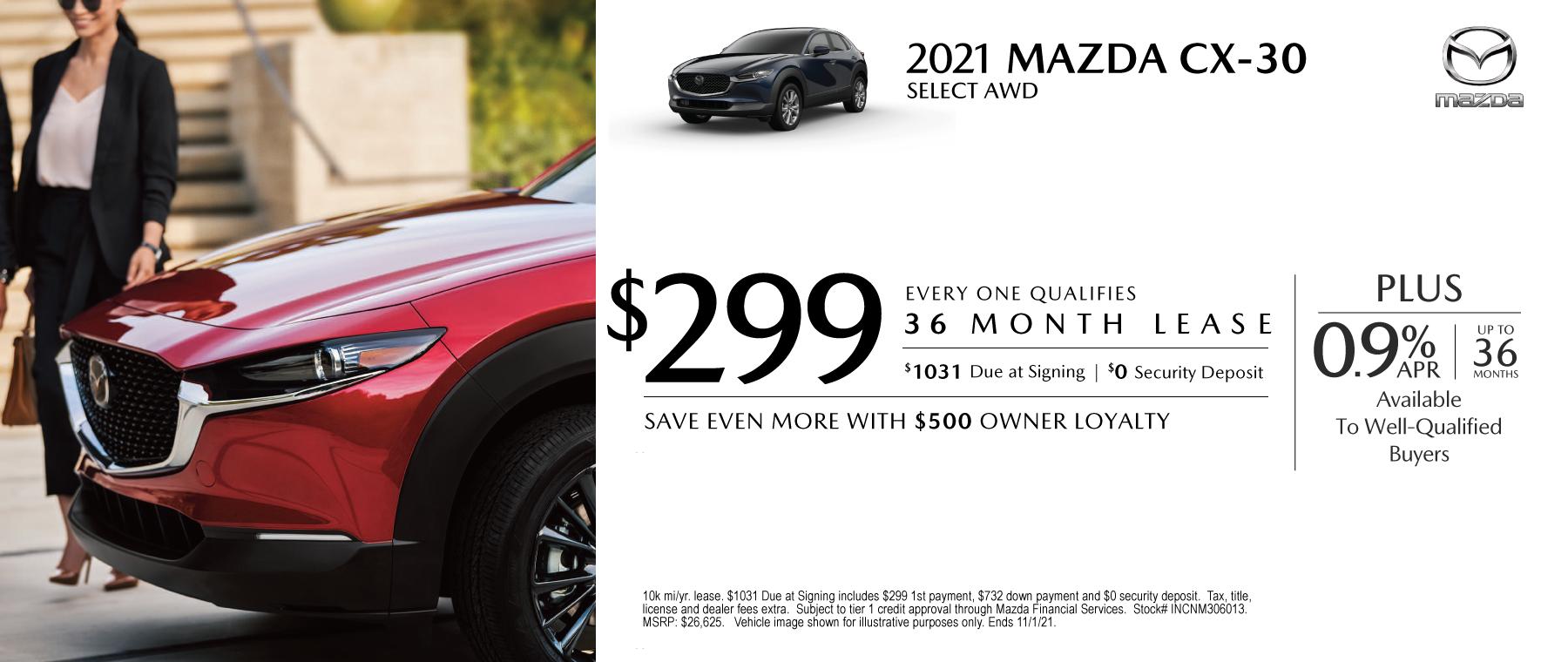 October-2021-Mazda-CS-Slides_Mazda-CX-30