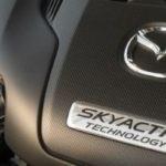 SKYACTIV®-X Engine