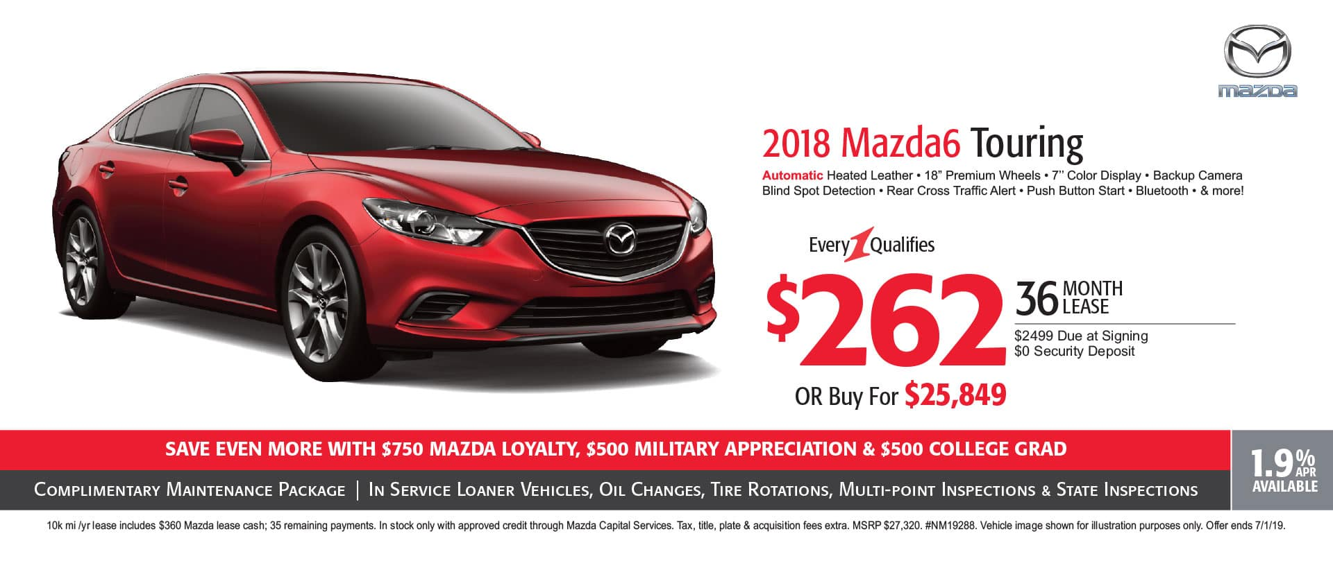 Mazda Cx 3 Lease >> Mazda Lease Finance Offers Pittsburgh New Car Deals Moon