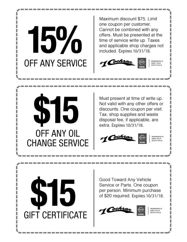 - $3 OFF coupon for oil changes. minute oil changes. Air filter and wiper blade services. Pennzoil products.