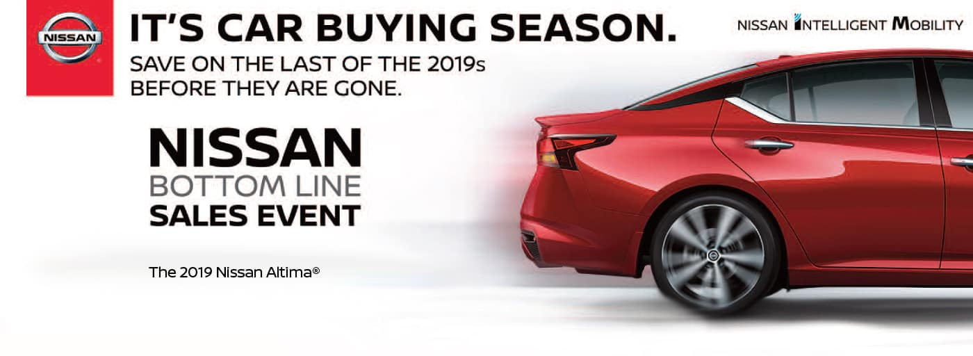 New & Used Cars For Sale In Pittsburgh At Cochran Nissan South Hills