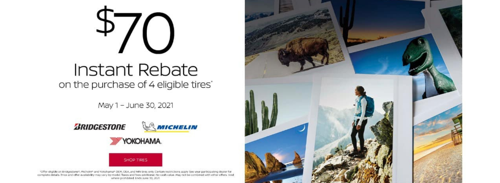 Nissan Tire AD Resized