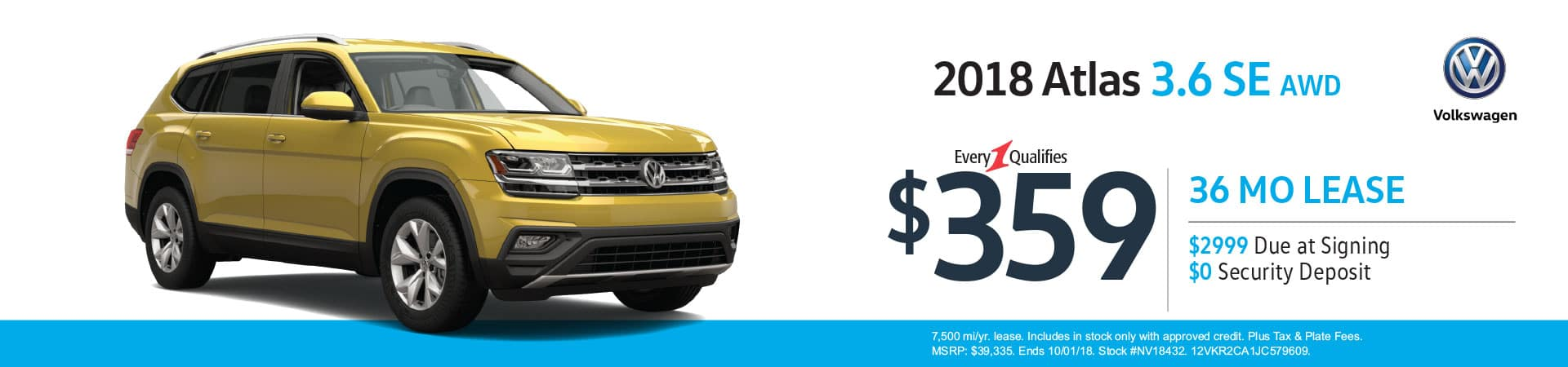 New & Used Volkswagen Dealership | Cochran Volkswagen Of ...