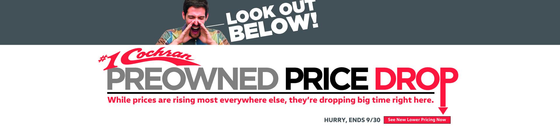 Sep 2021 Preowned Price Drop CS Slide_VW