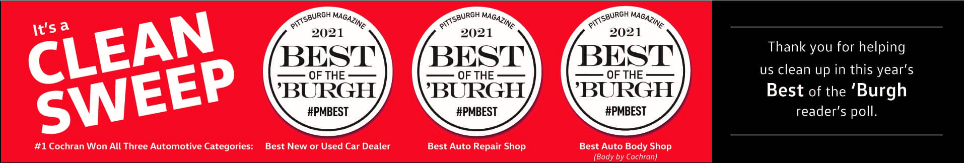May 2021 Best of the Burgh – Homepage Banners_VW