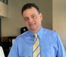 Anthony Curreri