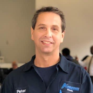 Peter Janeke