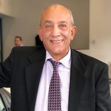 Reza Shalmani