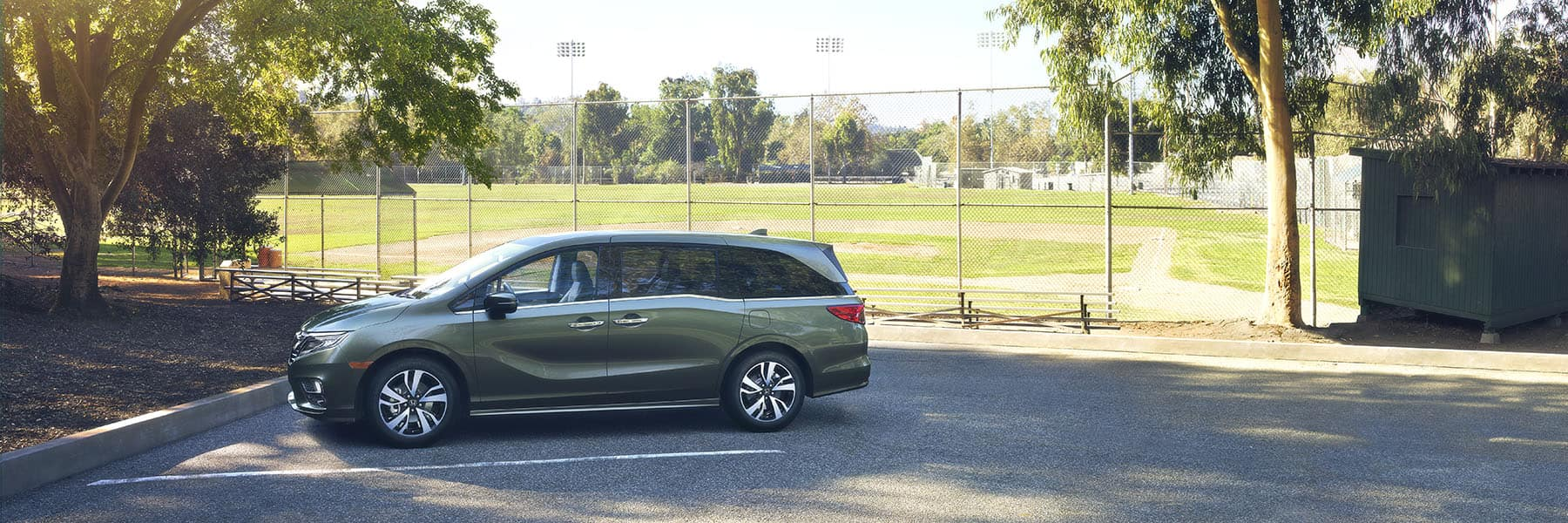 Marvelous The Honda Odyssey Comes Packed With Convenience Features And Impressive  Capabilities That Make It An Excellent Minivan For Handling Life In Queens  And Long ...
