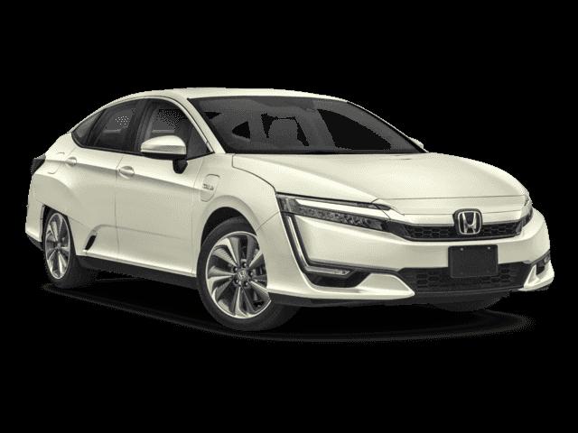 New 2018 Honda Clarity Plug-In Hybrid Touring