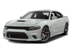 2017 white charger