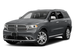 2017 Gray Durango