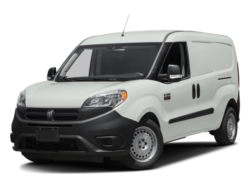 2017 White Promaster City
