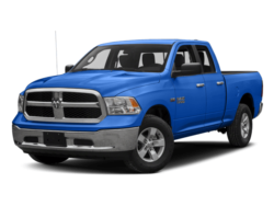 2017 Blue Ram 1500