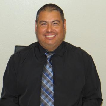 Chris Huerta