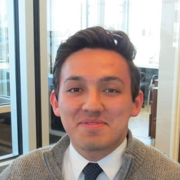 Julian Vasquez