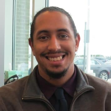Reggie Garza