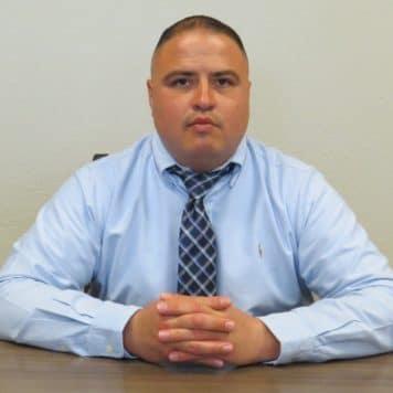 Manny Ramos
