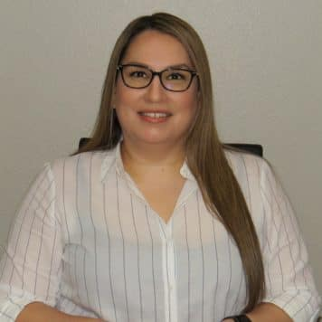 Roxie Vasquez