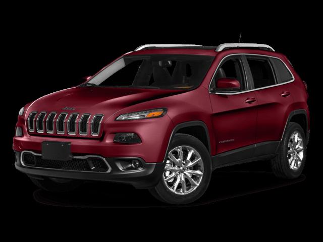 2018 Cherokee