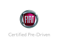 Certified Pre-owned FIAT