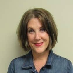 Kristin Holmes