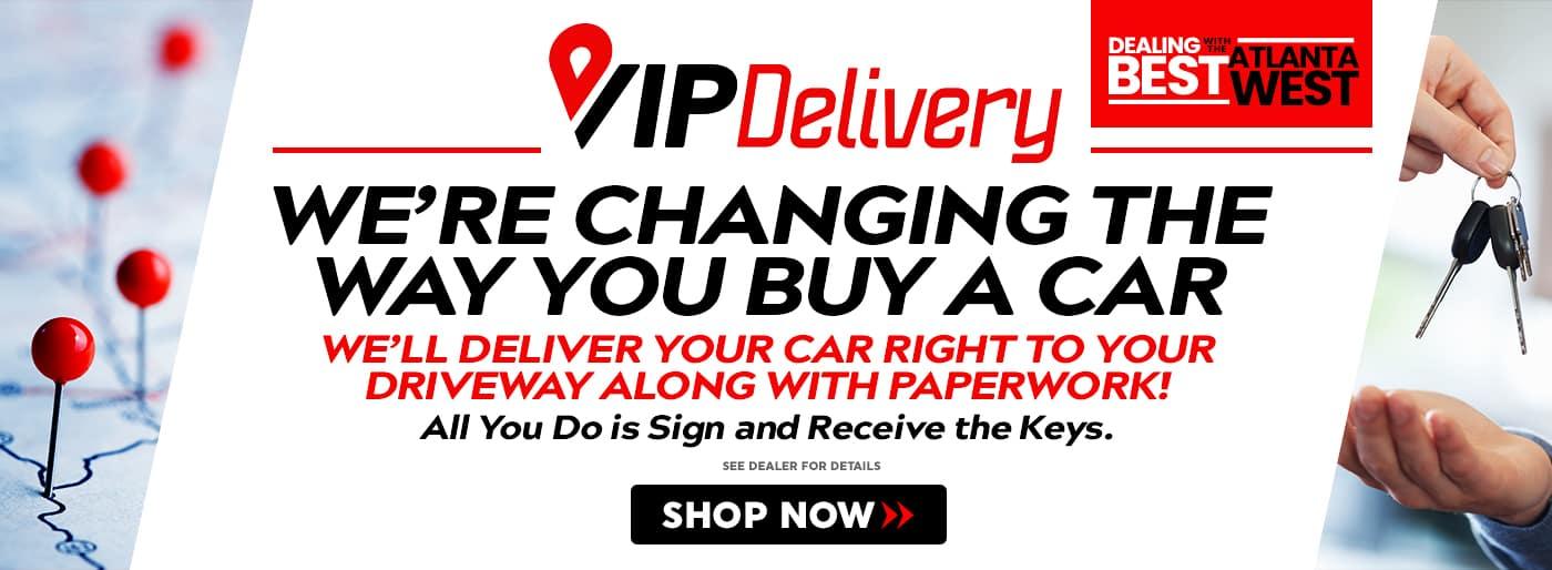 Atlanta West KIA New KIA & Used Car Dealership Near Atlanta, GA