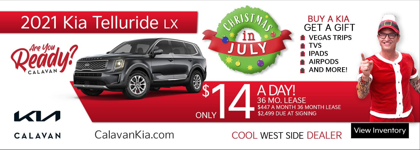 Christmas in July Telluride