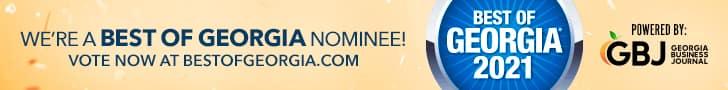 Best of Georgia Nominee