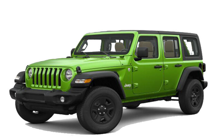 Jeep Certified Pre Owned >> 2018 Jeep Wrangler Info | Bachman Chrysler Dodge Jeep Ram
