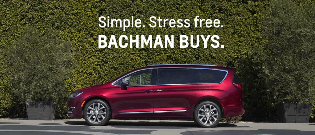Who Buys Used Cars >> Bachman Buys Used Cars Bachman Chrysler Dodge Jeep Ram