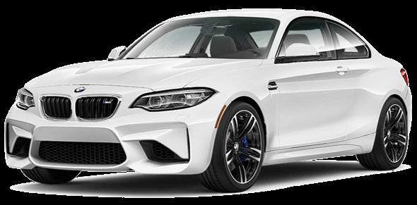 2018-BMW-Model-M