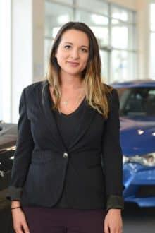 Michelle  Sangermano