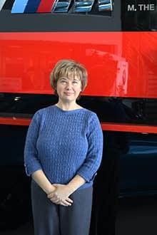 Sheila Krushelnicki