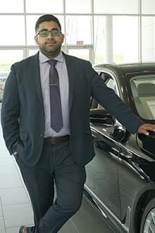 Jessy Mangat
