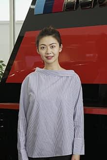 Cherish Wang