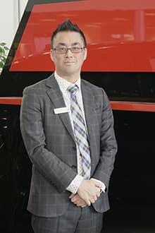 Justin Cheng