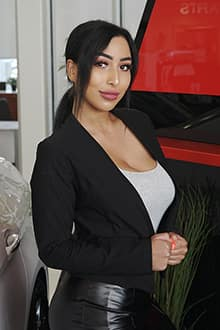 Fatima Pires-Mahamud