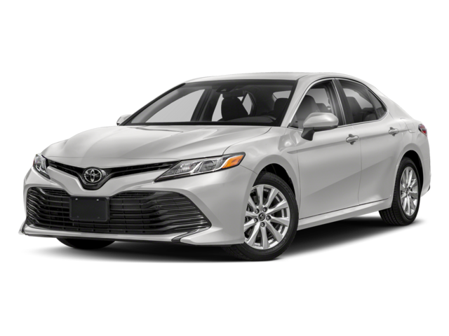New 2018 :Toyota Camry: LE