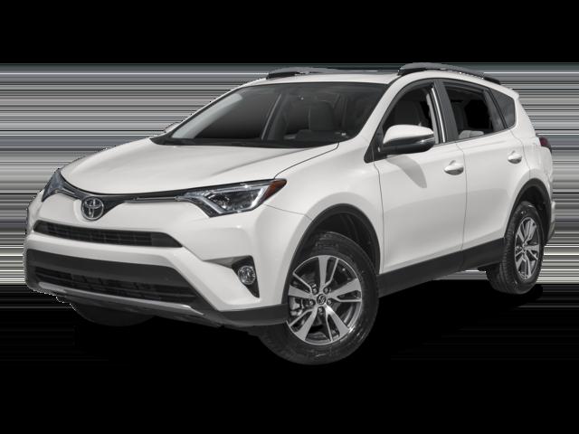 New 2018 :Toyota RAV4: LE AWD