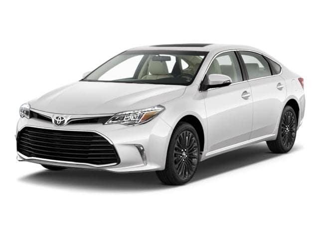 New 2018 :Toyota Avalon: XLE Premium