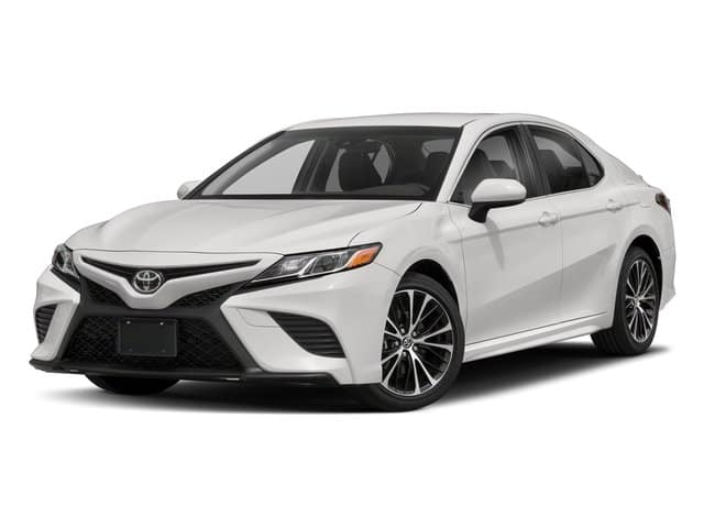 New 2018 :Toyota Camry: All Models