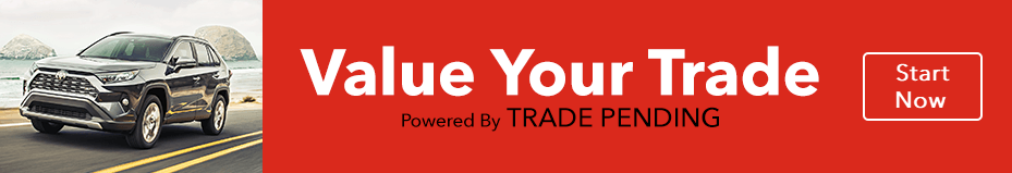 Toyota La Vista Trade Pending