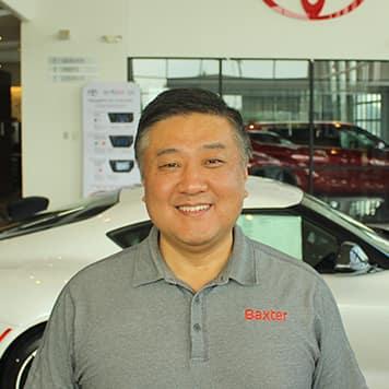 Jim Shu